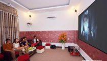 Quán cafe phim 3D tại Hà Nội ấn tượng được nhiều người lựa chọn1